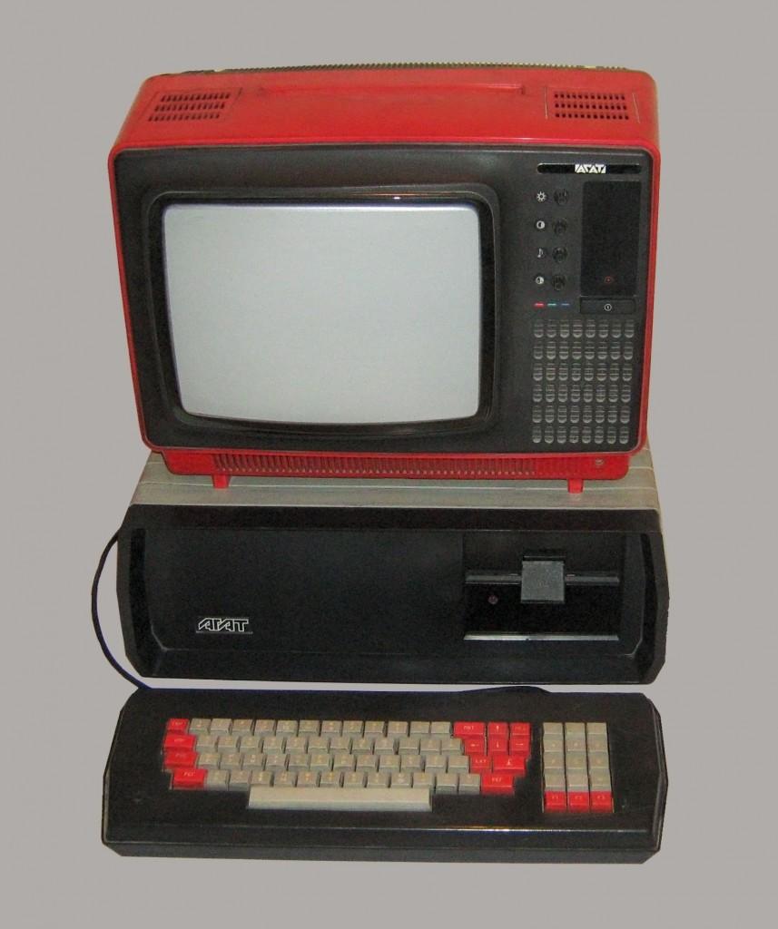 Computer Agat-7